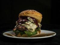 5- Burger del chef