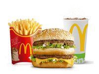 McCombo™ Big Mac