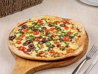 Pizza pradera