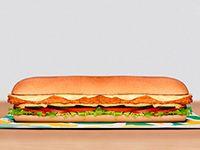 Sándwich Suprema de Pollo 30 cm