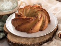 Torta Coffee Cake de Pecanas