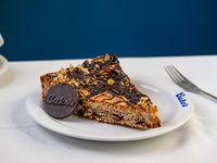 Torta Sahara (porción)