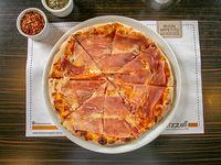 Pizzas Divina Comedia