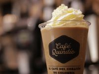Granizado Café Leche Condensada
