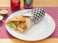 Promoción - Shawarma + bebida a elección