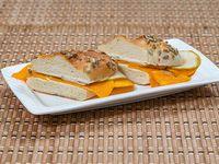 Baguette de Calabaza y Manzana