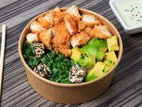 Bowl de pollo