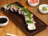 Arashi roll