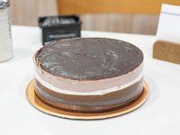 Torta belga