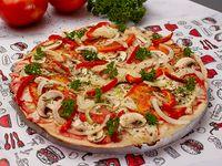Pizza Especial Vegetariana
