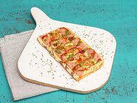Pizza Porción Especial de Carnes