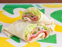 Wrap o Burrito B.M.T™
