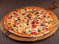 Pizza napolitana (33 cm)