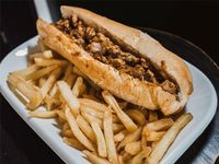 Bbq Jack Cheesesteak