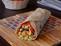 Burrito Monterrey Mixto
