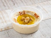 Hummus 8 oz
