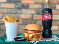 Local Premium Burger