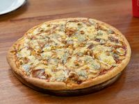 Pizza Lulita's