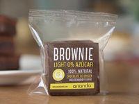 Brownie 0% Azúcar