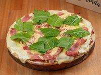 Pizzeta serrana