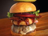 2x1 La Burger Queen