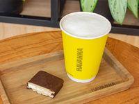 Combo - Latte tradicional 14 oz + producto Havanna