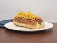 Hot Dog Hawaii