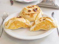 Empanada naranja
