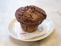 Muffin gigante