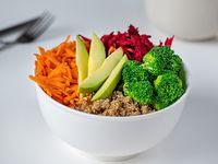 Ensalada de quinoa (200 g)