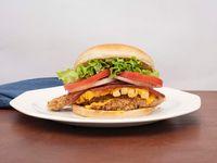 Burger Adicta Francesa