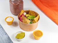 Combo - The atún rojo poke + smoothie de acai 475 ml
