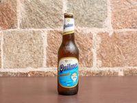 Cerveza Quilmes 500cm3