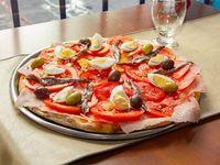 Pizza gran Posta