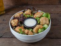 Mister fish salad de merluza