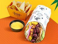 Burrito Promo Tremendo Elegido