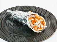 Shawarma de lomo