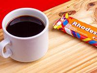 Combo para vos - Café más 1 oblea de chocolate