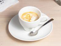 Cappuccino doble