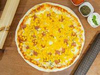 Pizza Delgada Grande ontario Hawai 35cm