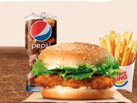 Combo Chicken Crisp