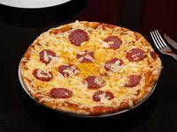 Pizzeta Peperone