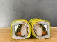 14. Avocado ostion furay roll