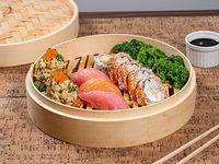 Menú del dia almuerzo 2- sushi
