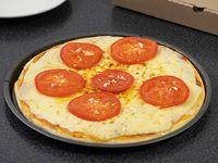 Pizza napolitana (6 porciones)