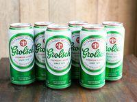 Promo 1 -  Grolsh 473 ml x 6 unidades