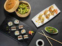 Súper Sushi lunch