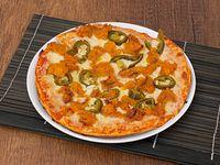 Pizza Personal Waré Acapulco