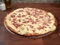 Pizzeta Americana 42cms