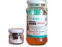 2x1 Kit Mezcalita 190 ml